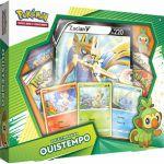 Coffret Pokémon Collection Galar - Zacian V - Ouistempo