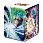 Deck Box Dragon Ball Super Deck Box Dragon Ball Super - Alcove Flip Box - Vegetto SSB, rush dément