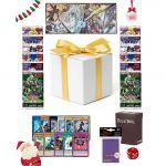 Lots de Produits Yu-Gi-Oh! Maxi Coffret Cadeau Yugioh De Noël 2019