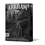 Enquête  Arkham Noir - Affaire n°2 : L'appel du Tonnerre