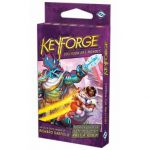 Deck Unique KeyForge Deck Unique - Collision des mondes