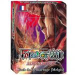 Decks Préconstruits Force of Will AO0 - Melgis