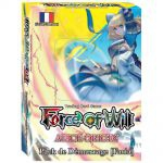 Decks Préconstruits Force of Will AO0 - Faria