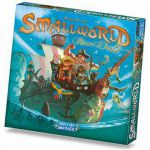 Gestion Best-Seller Small World : Extention River World