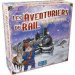 Gestion Les Aventuriers Du Rail Les Aventuriers Du Rail - Scandinavie