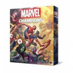 Jeu de Cartes Best-Seller Marvel Champions : Le Jeu De Cartes