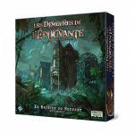 Jeux de société Aventure Les Demeures de l'Épouvante - Seconde Édition : Extension Le Sentier du Serpent