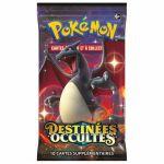 Boosters Français Pokémon SL11.5 - Destinées Occultes