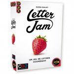 Coopératif Ambiance Letter Jam