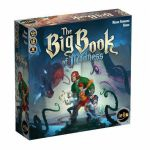 Deck-Building Stratégie The Big Book of Madness