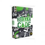 Coopératif Aventure Break The Code