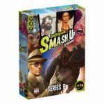 Jeu de Cartes Stratégie Smash Up : Séries B