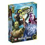 Jeu de Cartes Stratégie Smash Up : Monstres sacrés