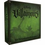 Jeu de Cartes Best-Seller Disney Villainous