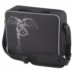 Deck Box  Valise - Deluxe Gaming Case - Black Dragon