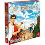 Stratégie Gestion Augustus