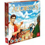 Jeu de Plateau Stratégie Augustus
