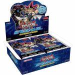 Boites Boosters Français Yu-Gi-Oh! De 36 Boosters - Speed Duel : Les Epreuves du Royaume