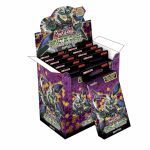 Packs Edition Spéciale Yu-Gi-Oh! Boite de 10  - Impact du Chaos