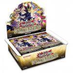 Boites Boosters Français Yu-Gi-Oh! Boite De 36 Boosters - Duellistes Légendaires : Héros Magique