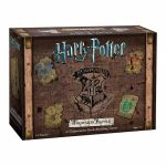 Coopératif Aventure Harry Potter : Bataille à Poudlard