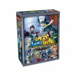 Deck-Building Best-Seller Saint Seiya - Les Chevaliers du Zodiaque - Le Jeu de Deckbuilding : Extension Asgard