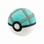 Peluche Pokémon Filet Ball - 12cm