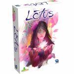 Jeu de Cartes Réflexion Lotus