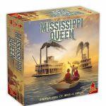 Jeu de Plateau  Mississippi Queen