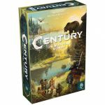 Gestion Stratégie Century - Un Nouveau Monde
