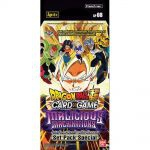 Pack Edition Speciale Dragon Ball Super Serie 8 - SP08 - Malicious Machinations