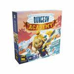 Jeu de Cartes Stratégie Dungeon Academy