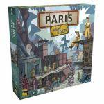 Stratégie Coopération Paris: New Eden