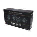 Jeu de Plateau  Dark Souls: The Four Kings Expansion