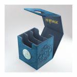 Deck Box KeyForge Deck Box Keyforge - Vault Bleu