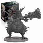 Jeu de Plateau Pop-Culture Dark Souls: Asylum Demon Expansion