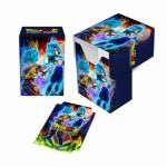 Deck Box Dragon Ball Super Deck Box Goku, Vegeta & Broly