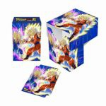 Deck Box Dragon Ball Super Deck Box Vegeta, confrontation suprême Vs Son Goku, confrontation suprême
