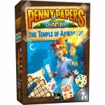 Enfant Penny Papers Adventures : The Temple of Apikhabou
