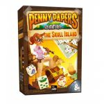 Enfant Penny Papers Adventures : Skull Island
