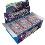 Boite de Boosters Français Force of Will 20 Boosters - AO2 - Alice Origin 2