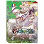 Decks Préconstruits Force of Will AO2 - Pricia