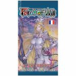 Booster en Français Force of Will AO2 - Alice Origin 2