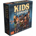 Jeu de Cartes Enfant Kids of London