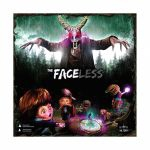 Jeu de Plateau  The Faceless