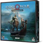 Gestion Pop-Culture God of War : Le jeu de cartes