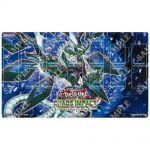 Tapis de Jeu Yu-Gi-Oh! Preview - CHIM - Impact du Chaos - Dragon Pare-Feu de Fluide Sombre