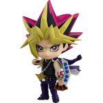 Figurine Yu-Gi-Oh! Nendoroid Series #1069 - Yami Yugi