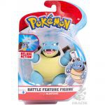 Figurine Pokémon Battle Feature Figure - Tortank