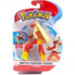 Figurine Pokémon Battle Feature Figure - Braségali